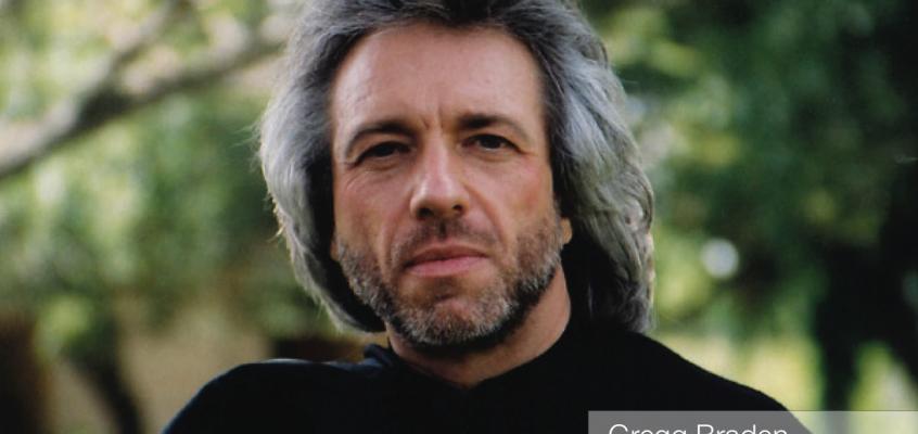 Gregg Braden – La Divine Matrice