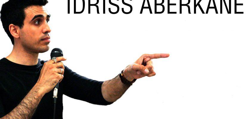 Libérez votre cerveau ! Idriss Aberkane