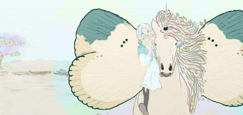 Ce Journal de la Licorne